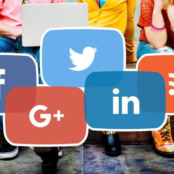 social marketing tool header