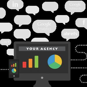 SEO & Analytics Dashboard